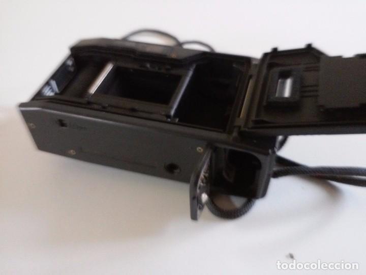 Cámara de fotos: Lote 4 cámaras antiguas incluye 1 digital primera generación - Foto 12 - 85555184