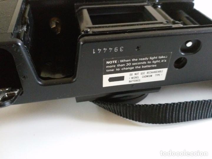 Cámara de fotos: Lote 4 cámaras antiguas incluye 1 digital primera generación - Foto 13 - 85555184