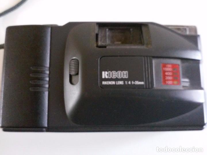 Cámara de fotos: Lote 4 cámaras antiguas incluye 1 digital primera generación - Foto 16 - 85555184
