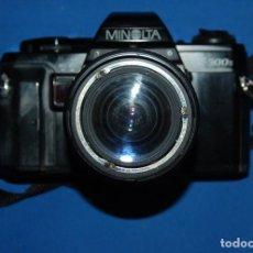 Cámara de fotos: CAMARA FOTOGRAFICA MINOLTA X-300S. Lote 89418700