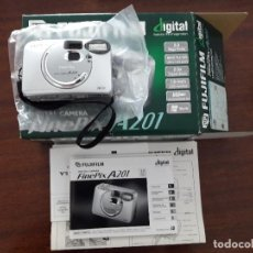 Cámara de fotos - Cámara fotos Fujifilm digital Finepix A 201 - 90258380