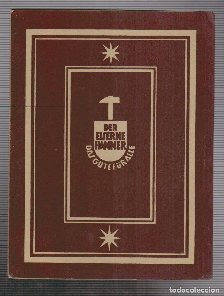 Cámara de fotos: Rudolf Schuler.Mariechen. Bilder aus einem Kinderleben.Libro de fotografias.Texto en alemán.Año 1931 - Foto 4 - 90661305