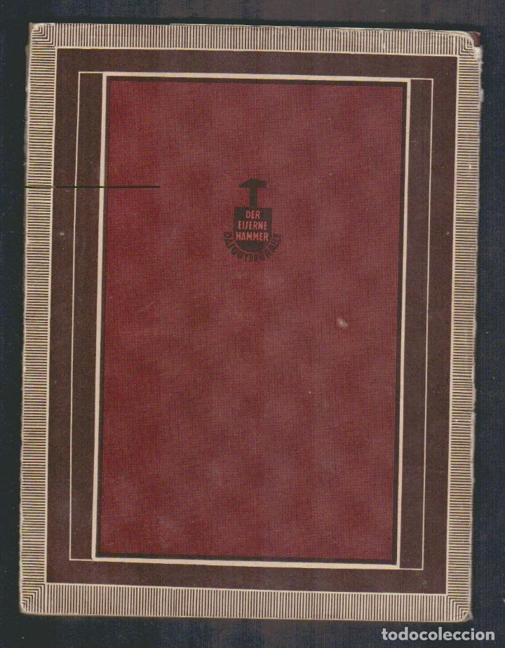 Cámara de fotos: Rudolf Schuler.Mariechen. Bilder aus einem Kinderleben.Libro de fotografias.Texto en alemán.Año 1931 - Foto 9 - 90661305