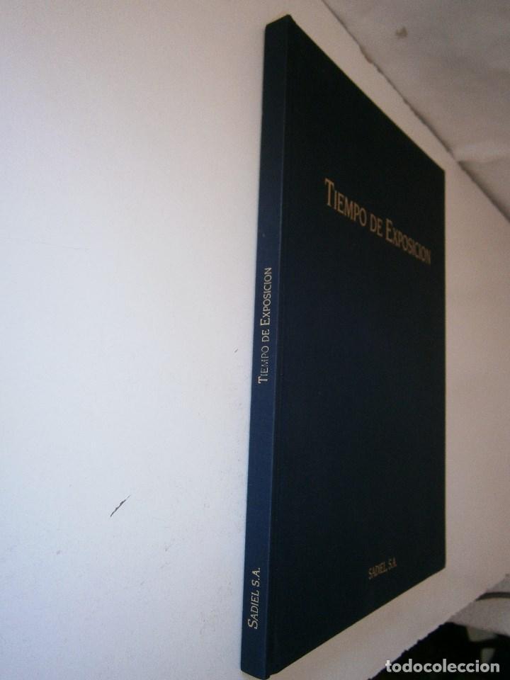 Cámara de fotos: TIEMPO DE EXPOSICION EXPO 92 SEVILLA Anna Elias Sadiel 1 edicion 1993 - Foto 3 - 91665395