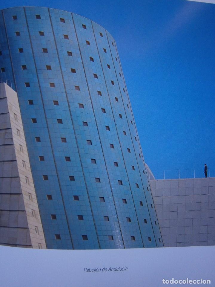 Cámara de fotos: TIEMPO DE EXPOSICION EXPO 92 SEVILLA Anna Elias Sadiel 1 edicion 1993 - Foto 19 - 91665395