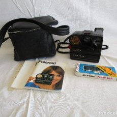 Cámara de fotos: CAMARA FOTOS POLAROID SONAR AUTOFOCUS 5000. Lote 92716055