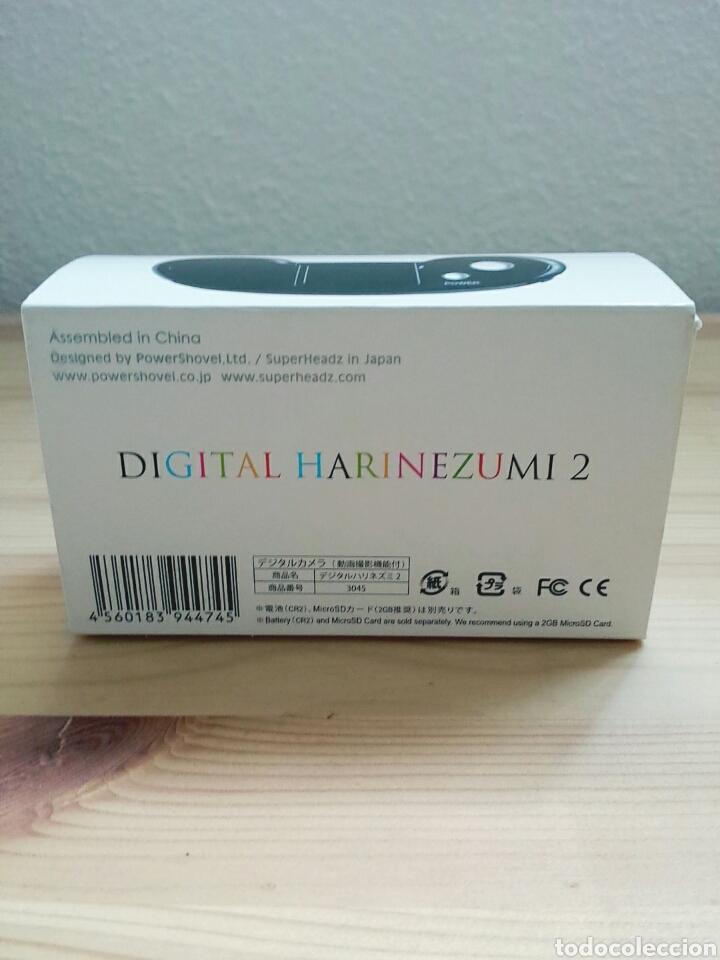 Cámara de fotos: Cámara de fotos Digital Harinezumi 2 - SuperHeadz Lomo lomografia - Foto 12 - 93523060