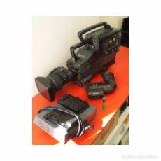 Cámara de fotos: VIDEO CÁMARA PROFESIONAL. Lote 59763120