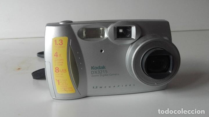 Cámara de fotos: cámara Kodak - Foto 3 - 94009610
