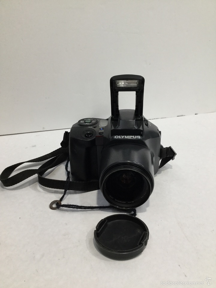 Cámara de fotos: Olympus IS-100 - Foto 4 - 94623344