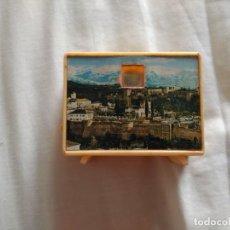 Cámara de fotos: VISOR TELEVISOR GRANADA AÑOS 70. Lote 94927799