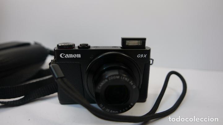 Cámara de fotos: CANON G9X WI-FI EN PERFECTO ESTADO - Foto 9 - 98977870