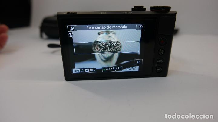 Cámara de fotos: CANON G9X WI-FI EN PERFECTO ESTADO - Foto 10 - 98977870