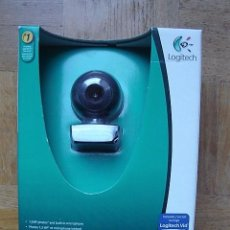 Fotocamere: LOGITECH WEBCAM C200 SIN USO.. Lote 99278047