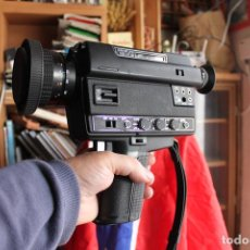 Cámara de fotos: TOMAVISTAS SANKYO SOUND XL61-200 (SUPER 8). Lote 103498991