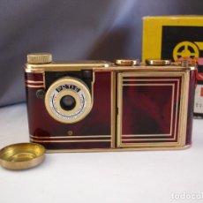 Cámara de fotos: CÁMARA FETICHE MARCA PETIE.. Lote 103804359