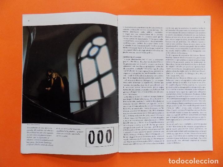 Cámara de fotos: REVISTA, CATALOGO HASSELBLAD - FOTOGRAFIA DE RETRATO - 1973, EN CASTELLANO... R- 7768 - Foto 2 - 104126123