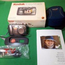 Cámara de fotos: CAMARA FOTOS DIGITAL KODAK EASYSHARE DX4530 – USADA. Lote 104299783