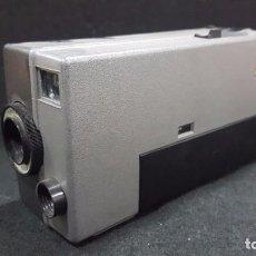 Cámara de fotos: CÁMARA DE VÍDEO INSTAMATIC M-4 KODAK SUPER 8. Lote 104716871