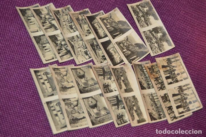 Cámara de fotos: ANTIGUO ESTEREOSCÓPICO VISOR RELLEY - CON 3 SERIES DE IMÁGENES - MUY ANTIGUO - HAZ OFERTA - Foto 12 - 147770545