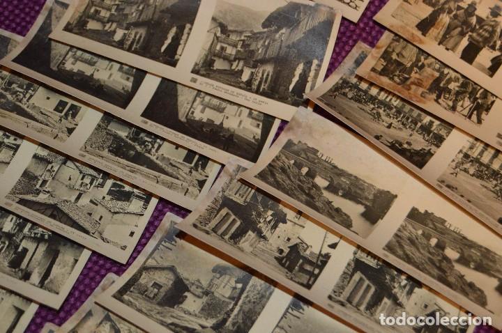 Cámara de fotos: ANTIGUO ESTEREOSCÓPICO VISOR RELLEY - CON 3 SERIES DE IMÁGENES - MUY ANTIGUO - HAZ OFERTA - Foto 13 - 147770545