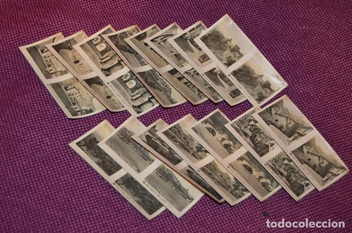Cámara de fotos: ANTIGUO ESTEREOSCÓPICO VISOR RELLEY - CON 3 SERIES DE IMÁGENES - MUY ANTIGUO - HAZ OFERTA - Foto 14 - 147770545