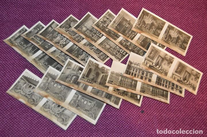 Cámara de fotos: ANTIGUO ESTEREOSCÓPICO VISOR RELLEY - CON 3 SERIES DE IMÁGENES - MUY ANTIGUO - HAZ OFERTA - Foto 16 - 147770545