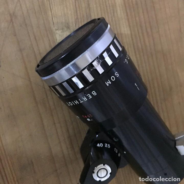 Cámara de fotos: Bolex 8H reflex - Foto 6 - 106781855