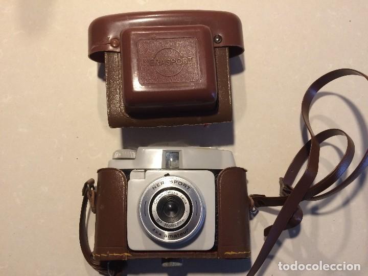Cámara de fotos: Camara NERA SPORT 3X4 AMATEUR - Foto 5 - 107751799