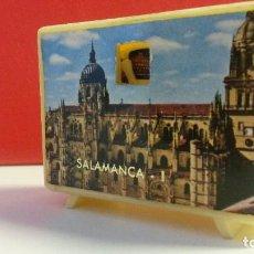 Cámara de fotos: VISOR TURISTICO SALAMANCA DISPOSITIVAS TV. Lote 108059979