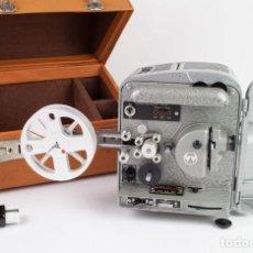 Cámara de fotos: PROYECTOR DE CINE WEIMAR 3 - DE LA RDA (1958). Lote 108293179