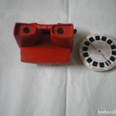 Cámara de fotos: VISOR ESTEREOSCOPICO 3D. Lote 109572655
