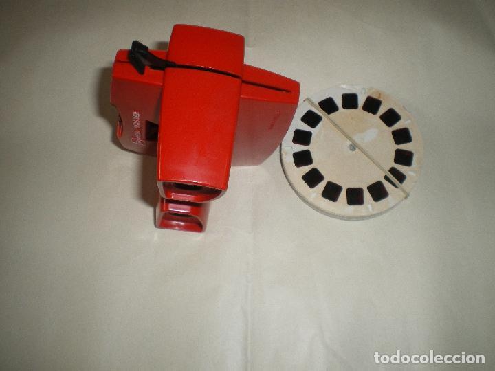 Cámara de fotos: VISOR ESTEREOSCOPICO 3D - Foto 2 - 109572655