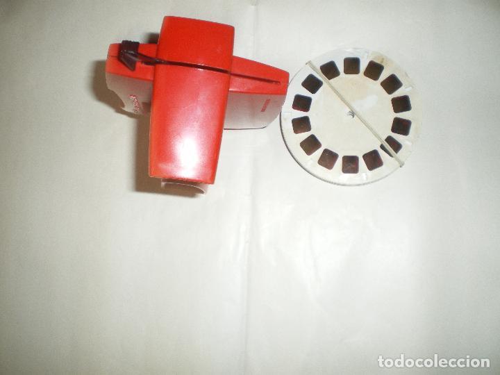 Cámara de fotos: VISOR ESTEREOSCOPICO 3D - Foto 3 - 109572655