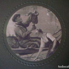 Cámara de fotos: LIBRERIA GHOTICA. GRAN ALBUM MODERNISTA DE POSTALES. 1915. 33X24 CM. EN MUY BUEN ESTADO.. Lote 109591091