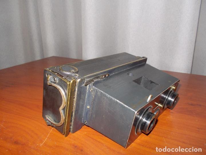 Cámara de fotos: camara estereoscopica - Foto 8 - 110222015