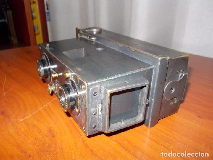 Cámara de fotos: camara estereoscopica - Foto 9 - 110222015