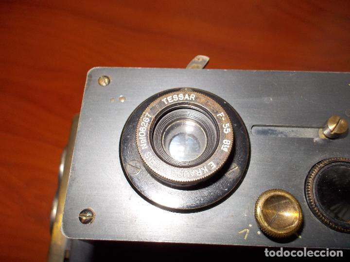 Cámara de fotos: camara estereoscopica - Foto 15 - 110222015