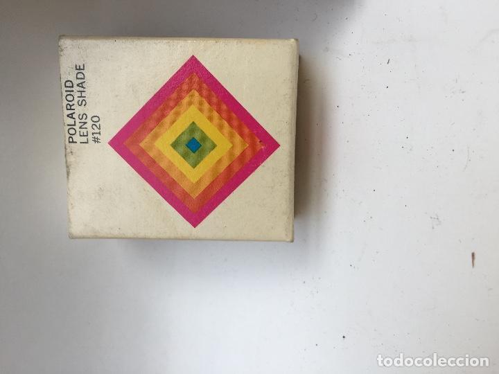 Cámara de fotos: POLAROID XS -70 EN SU CAJA - Foto 4 - 110418979