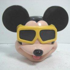 Appareil photos: VISOR DISNEY 3D -MICKEY MOUSE ANIVERSARIO 1999 MACDONALD`S-ARTICULADO DISNEYLAND MAC-DONALDS VISTAS. Lote 110531127