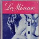 Cámara de fotos: LA MINOX : CÓMO SACAR EL MEJOR PROVECHO DE LA MINOX / W. D. EMANUEL. 1ª ED. 1957. RARO. Lote 110885475