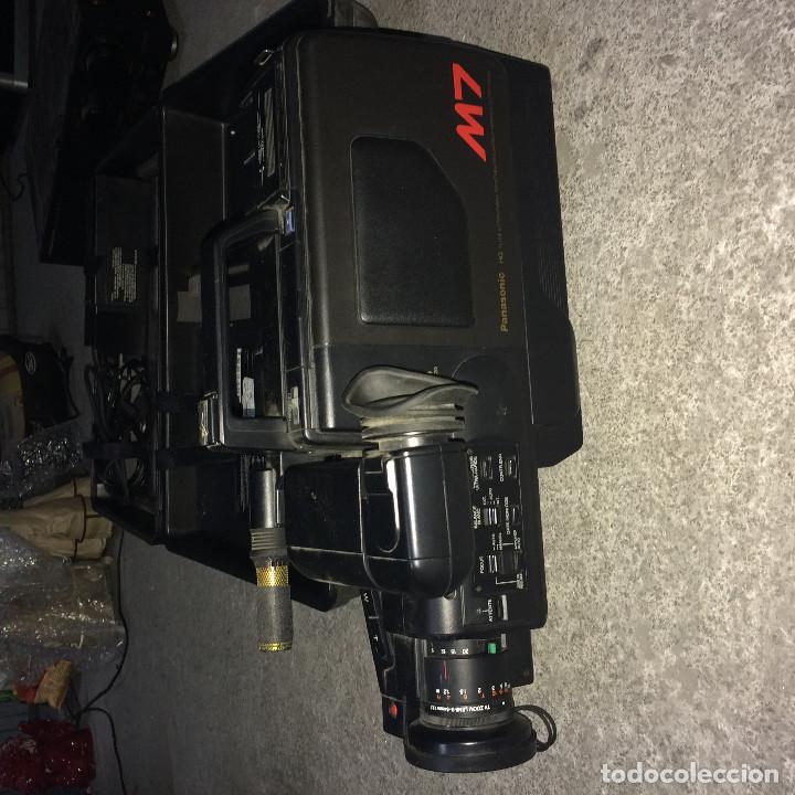 Cámara de fotos: Videocamara Panasonic M7 - Foto 2 - 111114339