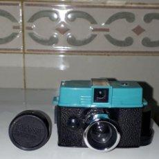 Cámara de fotos: CÁMARA DIANA BABY 110. Lote 111515343