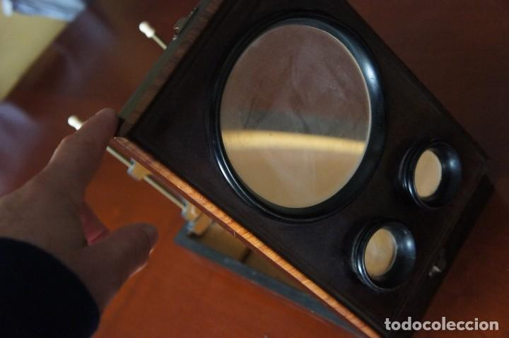 Cámara de fotos: Visor grande para fotos normales o Estéreo. - Foto 4 - 111777551