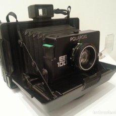 Cámara de fotos: POLAROID EE100 EE 100. EXCELENTE OCASION.. Lote 161762673