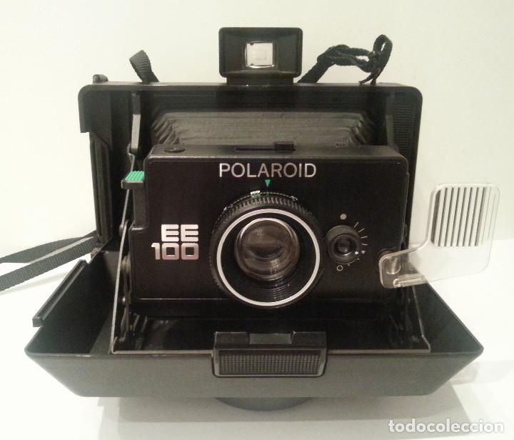 Cámara de fotos: POLAROID EE100 EE 100. EXCELENTE OCASION. - Foto 2 - 161762673