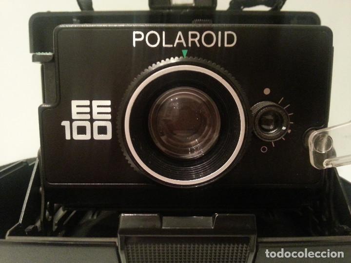 Cámara de fotos: POLAROID EE100 EE 100. EXCELENTE OCASION. - Foto 3 - 161762673