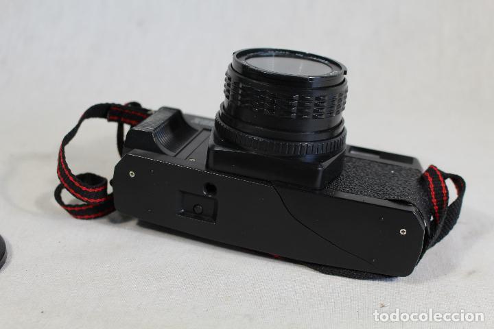 Cámara de fotos: camara protax 2000 lens made in japan - Foto 6 - 112188203