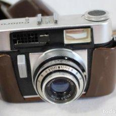 Cámara de fotos - colora camara zeiss ikon - 112188315