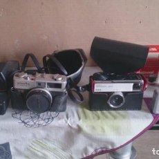 Cámara de fotos: LOTE FOTOGRAFICO. Lote 112973391